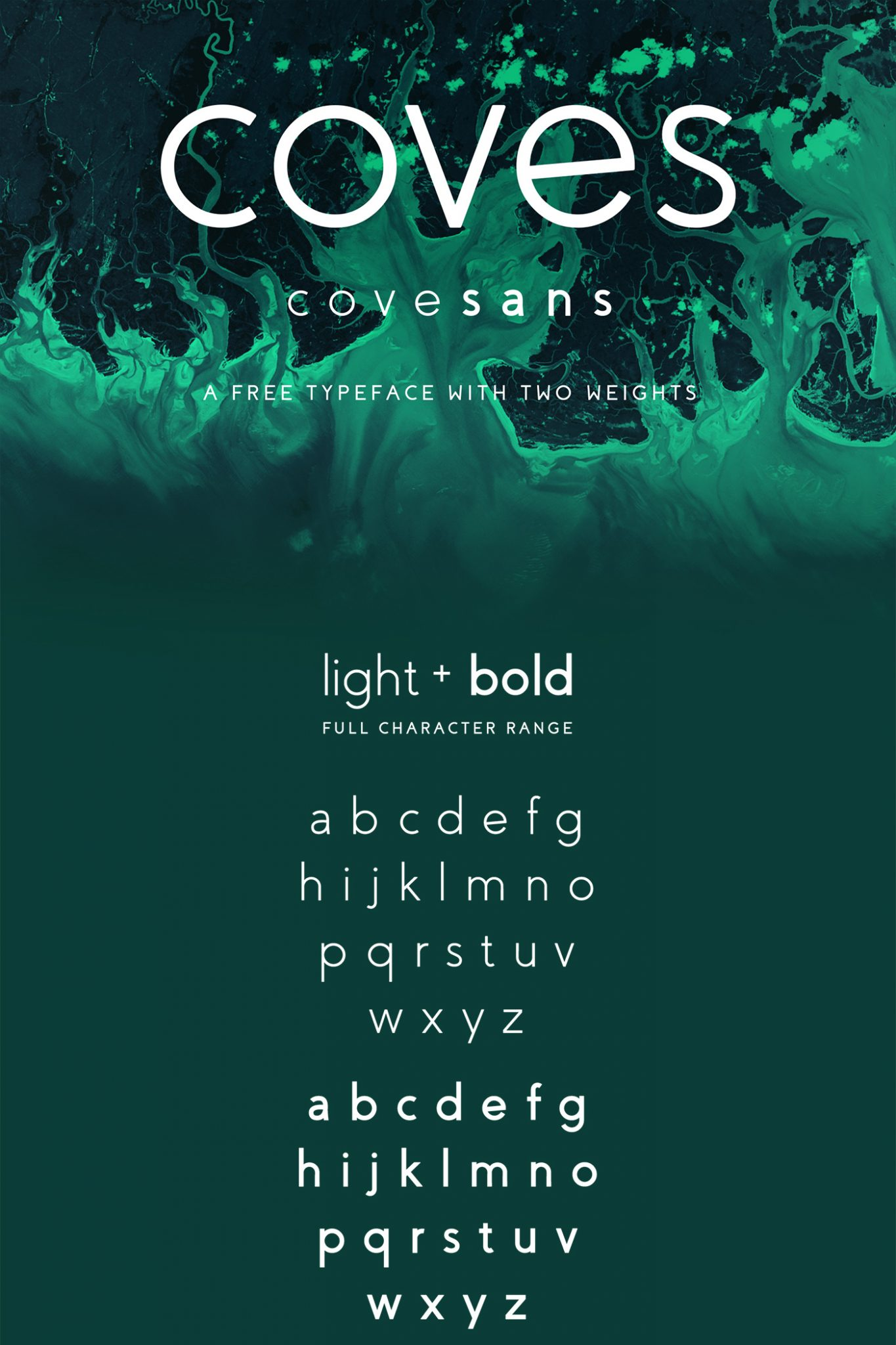 Coves Free Typeface - Modern Serif Font Free Download