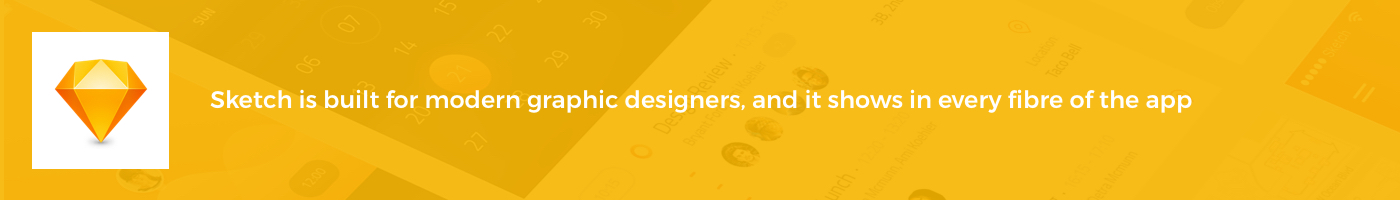 Free UI resources for Designers With Sketch App