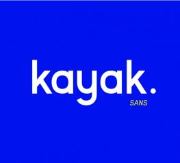 Kayak Sans - Free Font - Download Link