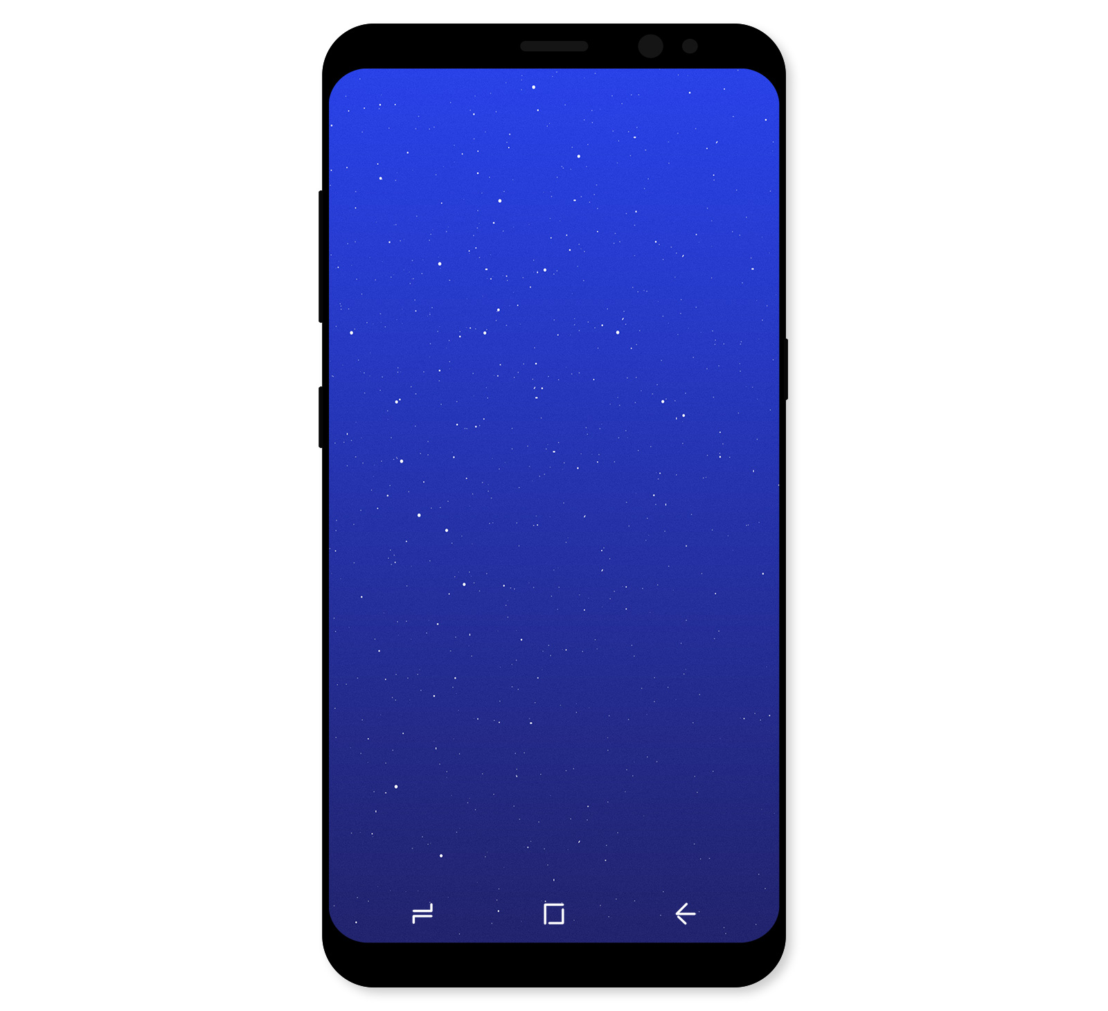 Galaxy S8 Flat Mockup - Free PSD Resource- Download Link