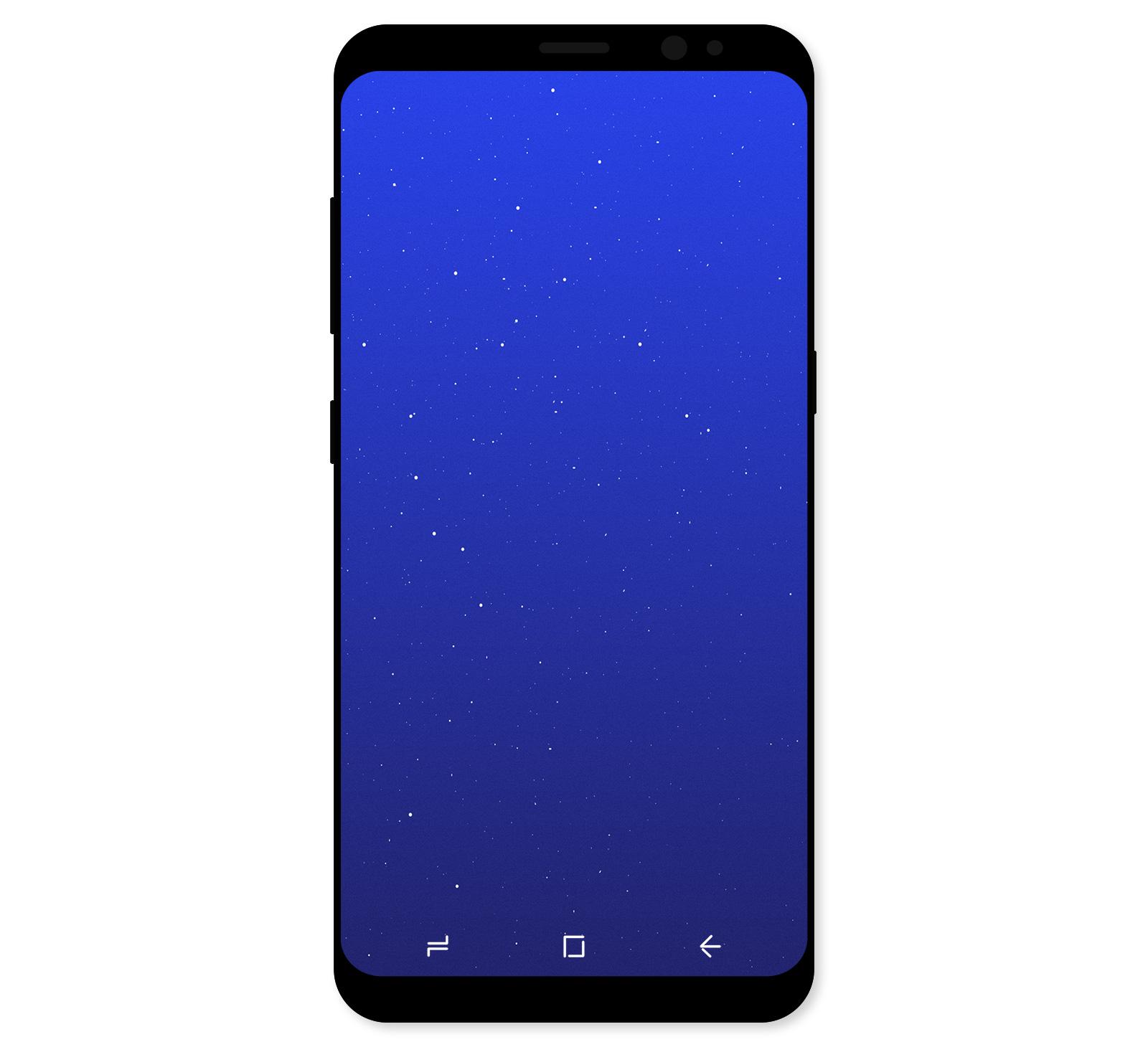 Galaxy S8 Flat Mockup - Free PSD Resource- Download Link