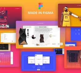 31 Free Challenge UI Kits for Figma