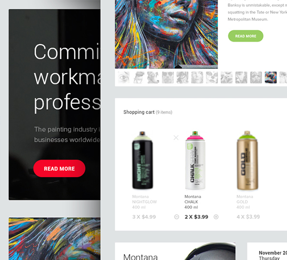 Foodybite App Design - FREE 30 UI Screens for Xd - FreebiesUI