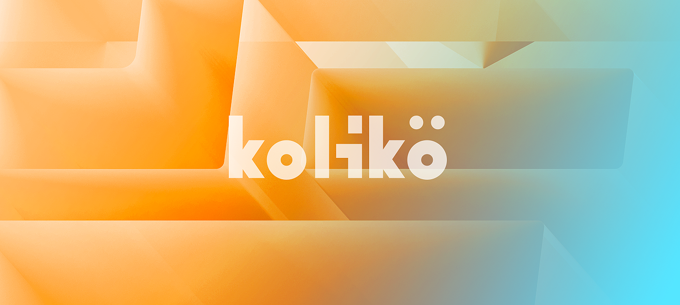 Koliko Free Font for Headlines