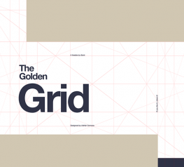 The Golden Ratio Grid for Photoshop