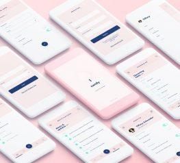 Download Candy UI Kit for Sketch