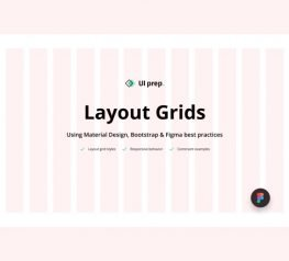 Layout Grids for Figma