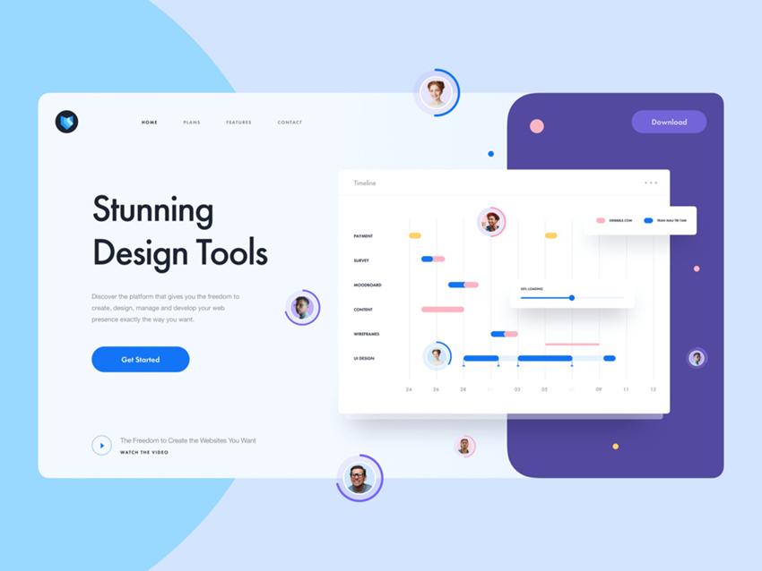 stuning design tool