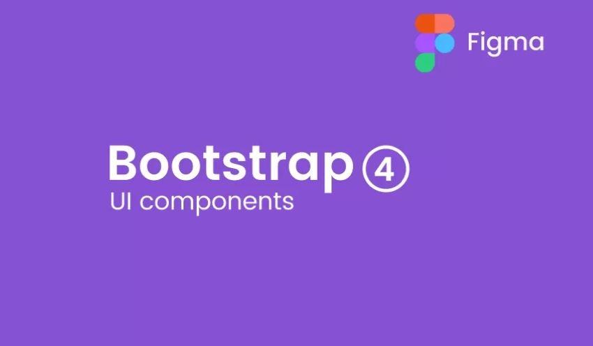 Bootstrap 4 UI Kit