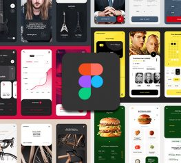 Multipurpose App UI KIt figma free download