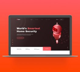 App and Product Web UI adobexd free download